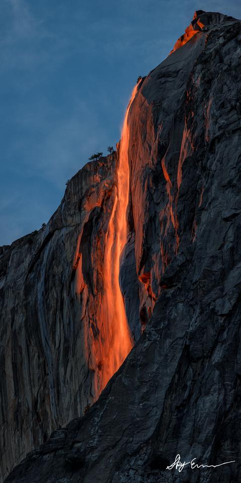A Firefall Photo